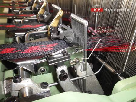 KY Jacquard Loom Machine Spare Parts for Reed Carrier & Axle Assem.