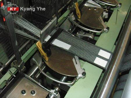 KY Jacquard Loom Machine For PP Tape.