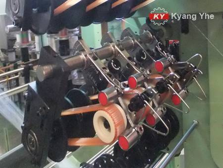 KY Jacquard Loom Machine Spare Parts for Feeder Drive Assem.