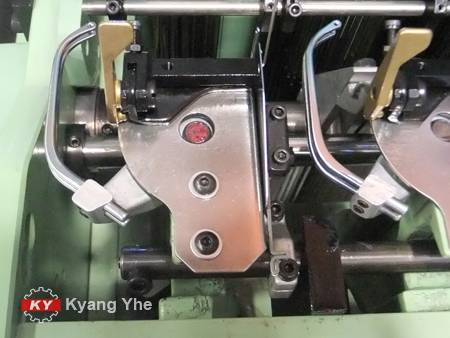 KY Jacquard Loom Machine Spare Parts for Tape Plate Bracket.