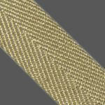 Lurex Twill Tape