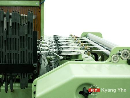 KY Needle Loom Spare Parts for Weft Heads Holder.