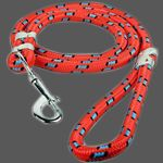 Pet lead rope