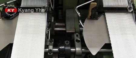 เครื่องทอเข็มวัตถุประสงค์พิเศษพร้อมเข็มขัดนิรภัย KY