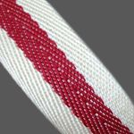 Stripe Twill Tape