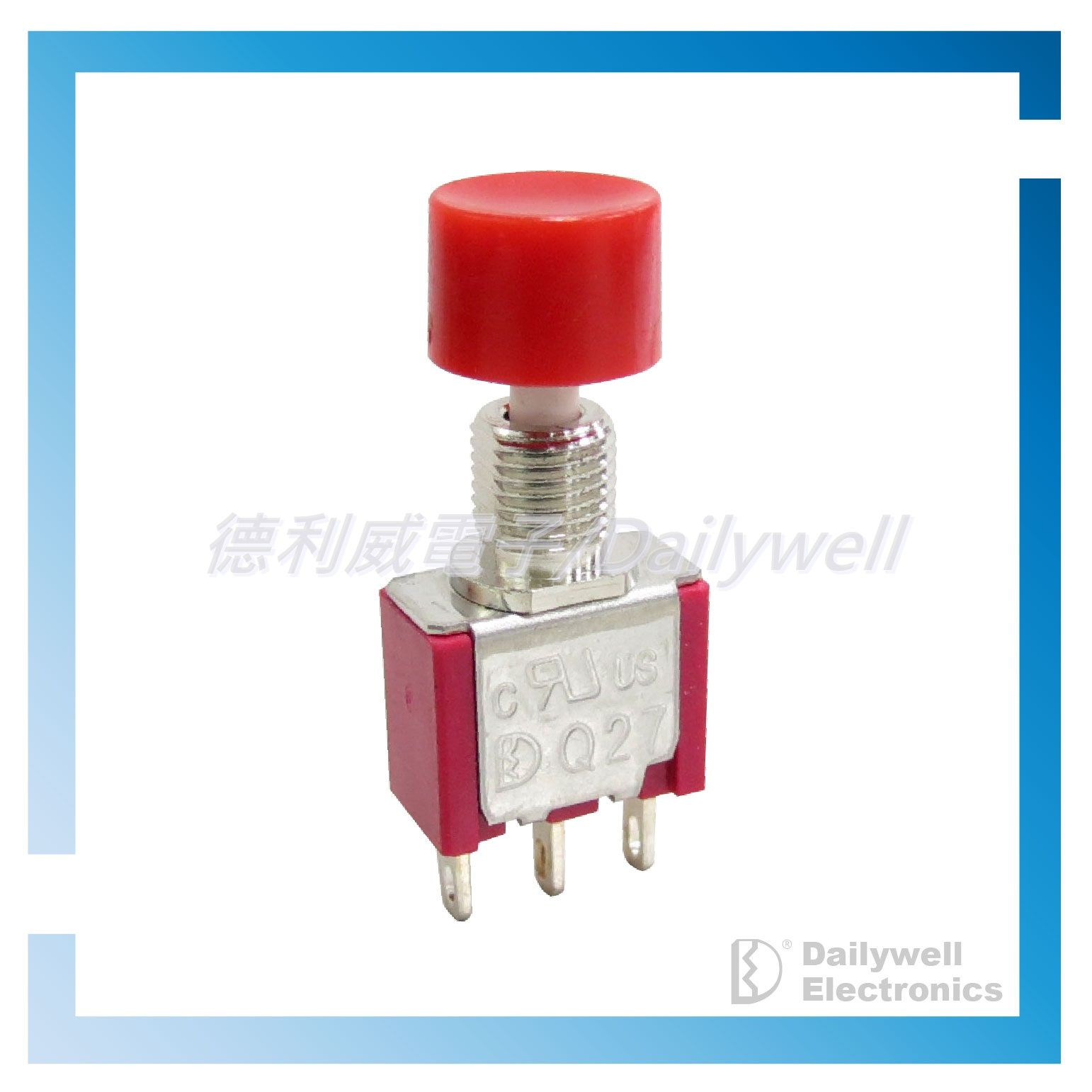 Pushbutton Switches