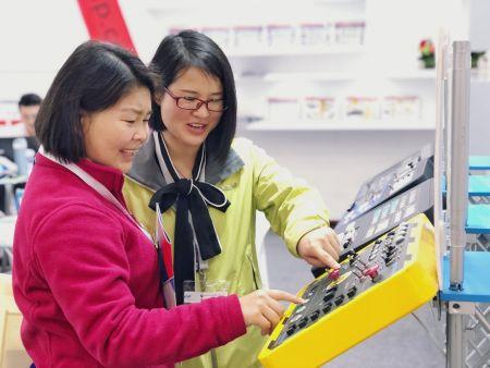 Электроника Китай 2019
