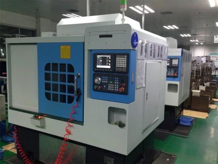 CNC自动机台