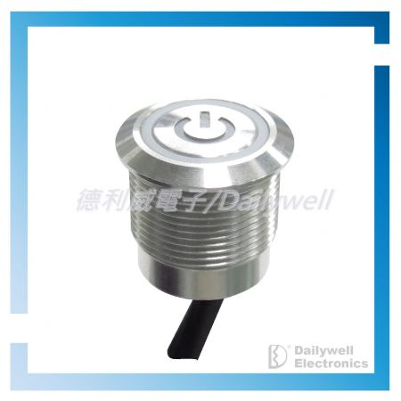 Capacitive Switches - Capacitive Switches