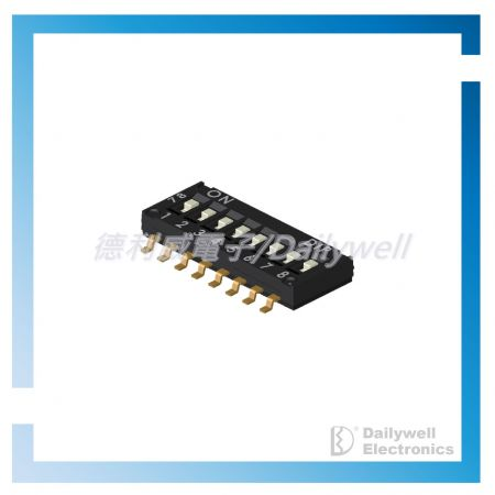Dip Switches - Dip Switches