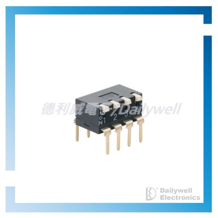 Dip Switch - Dip Switch