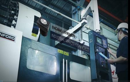 endüstriyel kontrol