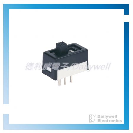 Miniature Slide Switches - Miniature Slide Switches