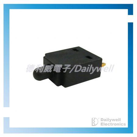 Schalter erkennen - Drucktastenschalter