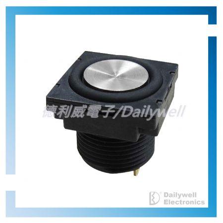 Interrupteurs à bouton-poussoir scellés - Interrupteurs à bouton-poussoir