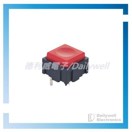 Computerperipheriegeräte Drucktastenschalter - Drucktastenschalter