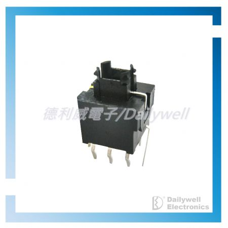 Extremely Small Pushbutton Switches - Pushbutton Switches