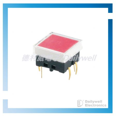 SPST Pushbutton Switches - Pushbutton Switches