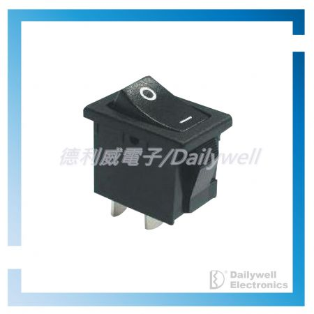 Rocker Switches (MRA) - Rocker Switches