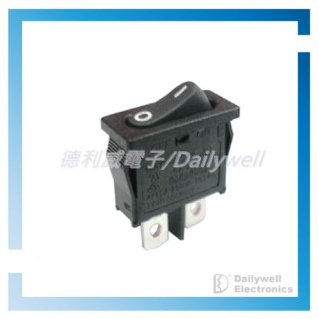 Rocker Switches (R6) - Rocker Switches