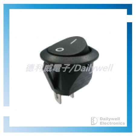 Rocker Switches (RC)
