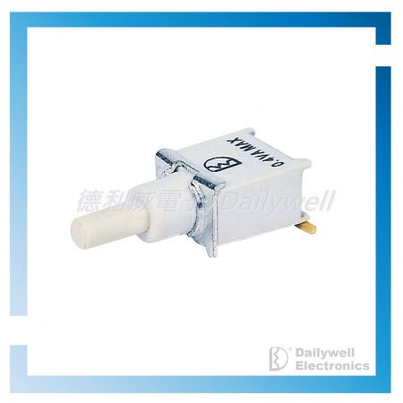 Sealed Sub-Miniature Pushbutton Switches (SMT)