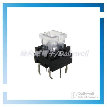 Сенсорные переключатели с коротким ходом (моющиеся) - Сенсорные переключатели с коротким ходом (моющиеся)