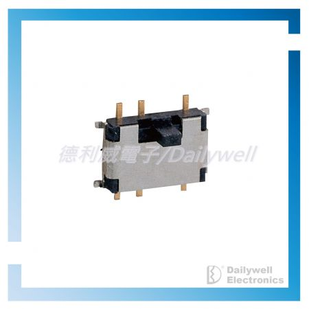 Sealed Slide Switches - Slide Switches