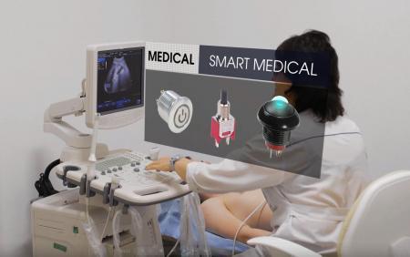 Chytré lékařské