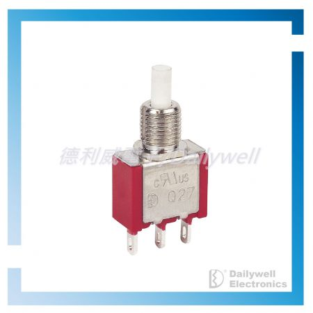 Snap-Acting Pushbutton Switches - Snap-Acting Pushbutton Switches