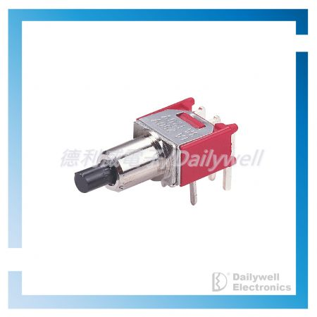 Sub-Miniature Pushbutton Switches - Sub-Miniature Pushbutton Switches
