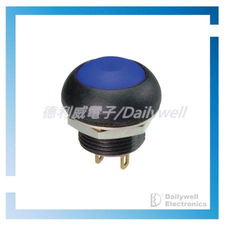 Interruttori a pulsante subminiaturizzati - Interruttori a pulsante subminiaturizzati