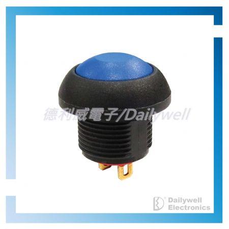 Interruttori a pulsante miniaturizzati sigillati