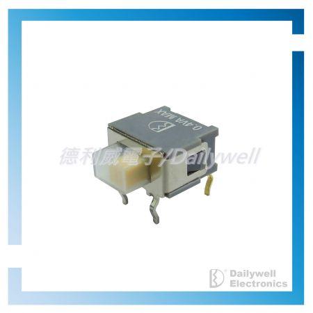 Subminiatur-Schiebeschalter (waschbar) - Subminiatur-Schiebeschalter (waschbar)