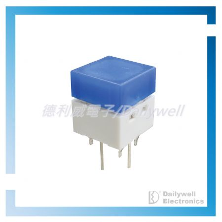 Waterproof Tact Switches - Tact Switches