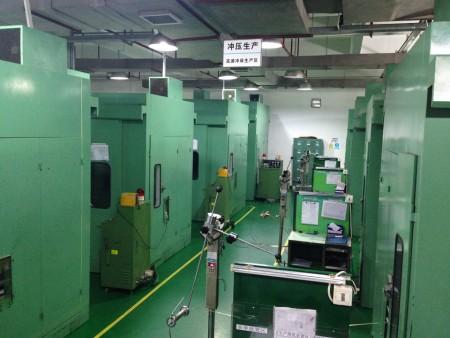 Máquina de prensas