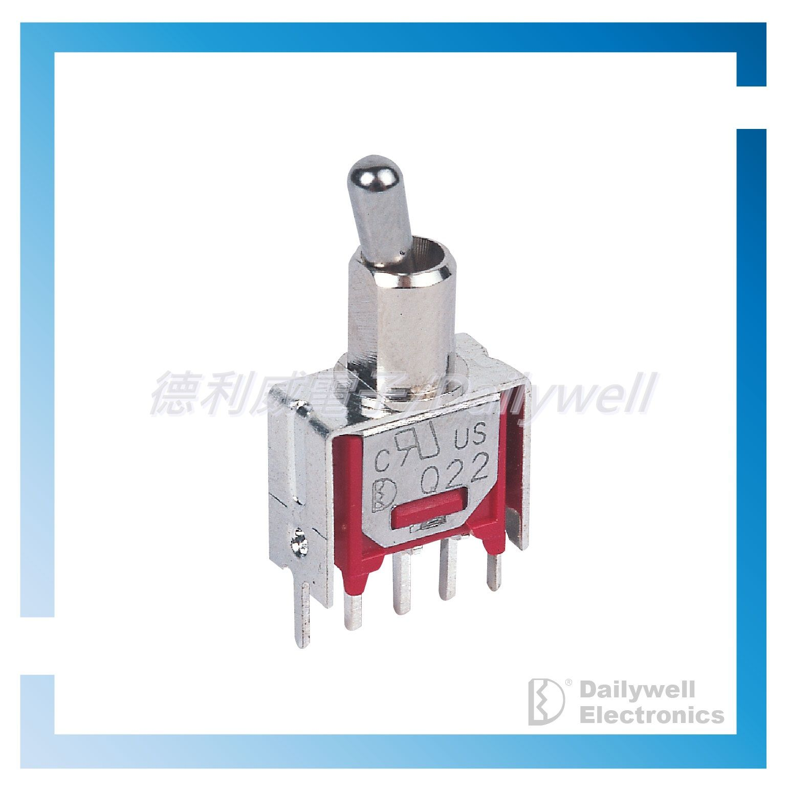 Sub Miniature Toggle Switches Switch Supplier Dailywell