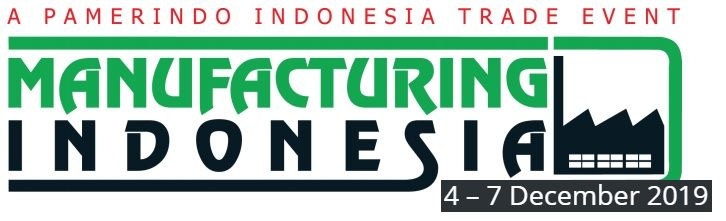 2019 Indonesia Manufacturing & Machine Tool - 2019 Indonesia Manufacturing & Machine Tool