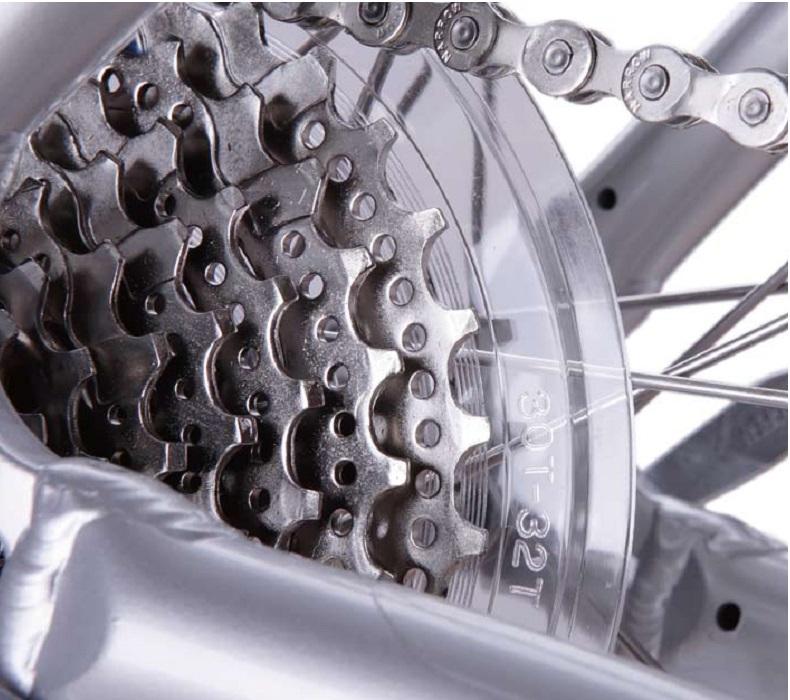 自転車用クリーニング製品