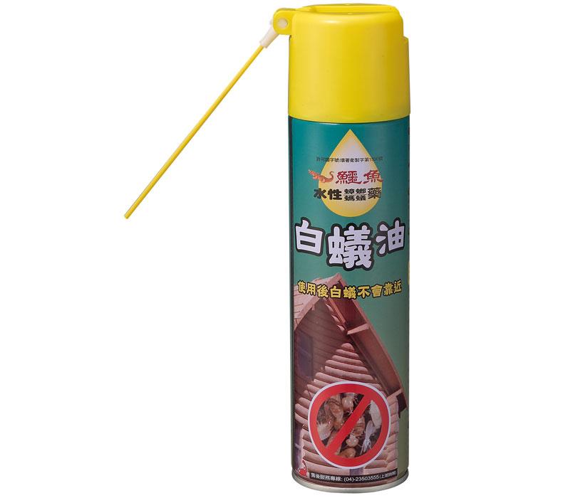 Spray termiticida