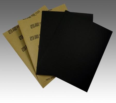 Waterproof Abrasive Paper - Water Proof Abrasive Paper