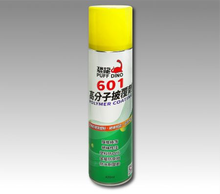 PUFF DINO 601 Spray do powlekania polimerem - 601 Spray do powlekania polimerem