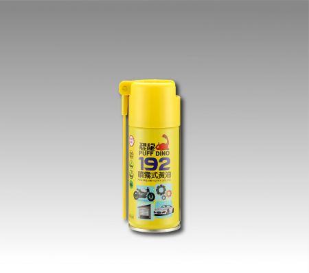 PUFF DINO 192 Spray Grease (100ml) - PUFF DINO 192 Super Grease 100ml
