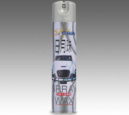 Cera Spray Cristallo SOLE-LUNA-PERLA - Cera Spray Cristallo Sole-Luna-Perla