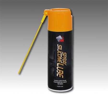 PUFF DINO Silicone Lube Spray - Silicone Lube Spray