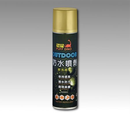 PUFF DINO Outdoor Water Repellent - Outdoor Water Repellent-420ml