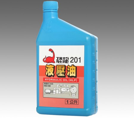 PUFF DINO 201 Hydraulic Oil (HLP) - 201 Hydraulic Oil (HLP)