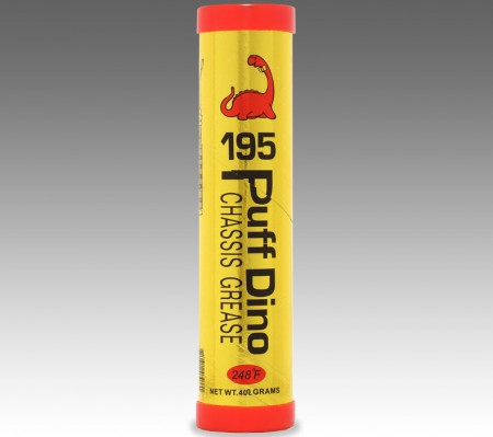 PUFF DINO 195 Chassis (Regular) Grease - 195 Chassis (Regular) Grease