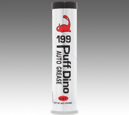 PUFF DINO 199 Auto Grease - 199 Auto Grease