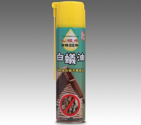 Crocodile Termiticide Spray - Crocodile Termiticide Spray